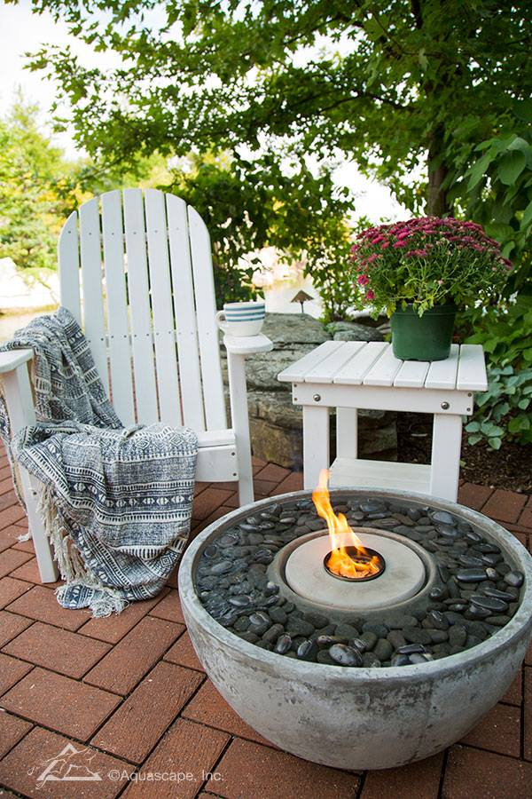 fire pits sussex county nj vernon