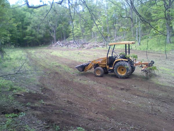 excavating vernon nj excavator sussex county nj