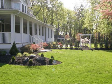 landscaper vernon nj landscaping sparta nj